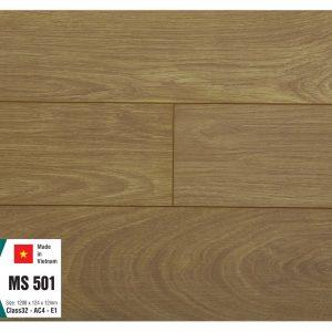 Sàn gỗ Morser MS 501-12