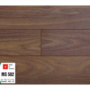 Sàn gỗ Morser MS 502-12