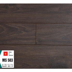 Sàn gỗ Morser MS 503-12