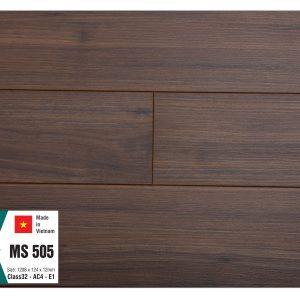 Sàn gỗ Morser MS 505-12