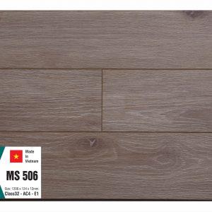 Sàn gỗ Morser MS 506-12