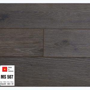Sàn gỗ Morser MS 507-12