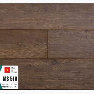 Sàn gỗ Morser MS 510-12