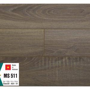 Sàn gỗ Morser MS 511-12