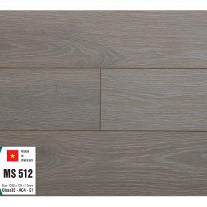 Sàn gỗ Morser MS 512-12