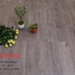 Sàn gỗ Công Nghiệp Hornitex 458-12 nhập khẩu từ Đức