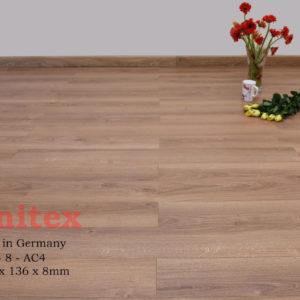 Sàn gỗ Công Nghiệp Hornitex 459-8 Siêu Chịu Nước