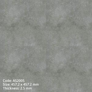 Sàn nhựa giả đá AS2005