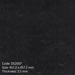 Sàn nhựa giả đá Deluxe Tile DS2007