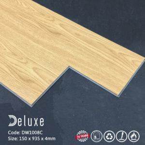 Sàn nhựa hèm khóa Deluxe Tile DW1008C