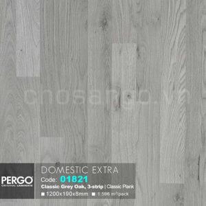 Sàn gỗ Bỉ Pergo Domestic Extra 01821