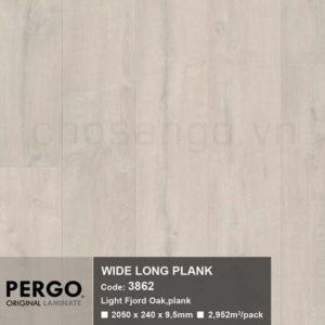 Sàn gỗ Bỉ Pergo 3862 chính hãng cao cấp