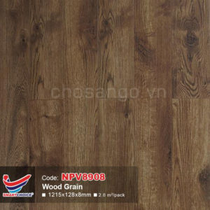 Sàn gỗ Cao cấp SmartChoice NPV8908