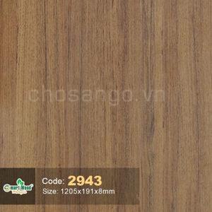 Sàn gỗ Cao cấp SmartWood 2943