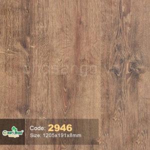 Sàn gỗ Chính hãng SmartWood 2946
