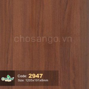 Sàn gỗ Chính hãng SmartWood 2947