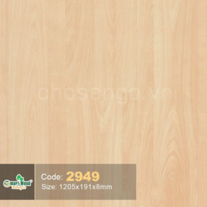 Sàn gỗ Malaysia SmartWood 2949