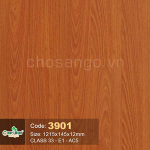 Sàn gỗ Malaysia SmartWood 3901