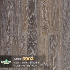 Sàn gỗ Malaysia SmartWood 3902