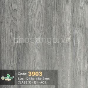 Sàn gỗ Malaysia SmartWood 3903