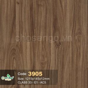 Sàn gỗ Malaysia SmartWood 3905
