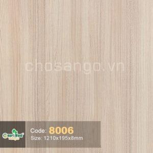 Sàn gỗ Cao cấp SmartWood 8006