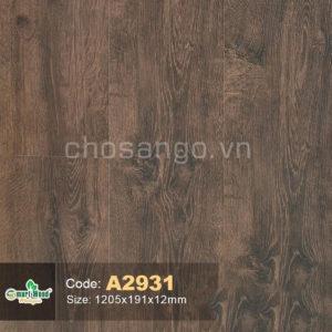 Sàn gỗ Malaysia SmartWood A2931