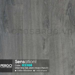 Sàn gỗ Bỉ Cao cấp Pergo Sensation 03368