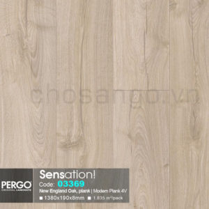 Sàn gỗ Công nghiệp Pergo Sensation 03369 Cao cấp