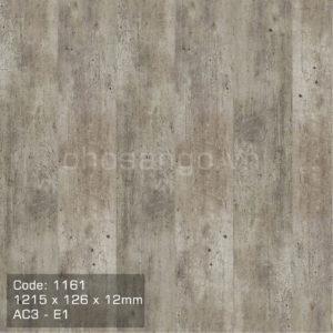 Sàn gỗ Thụy Sĩ Kronospan 1161 dày 12mm