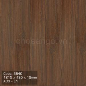 Sàn gỗ Kronospan 3640 cao cấp chính hãng