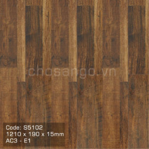 Sàn gỗ cao cấp Kronospan S5102