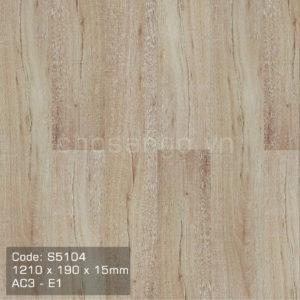 Sàn gỗ cao cấp Kronospan S5104