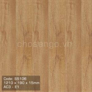 Sàn gỗ cao cấp Kronospan S5106 tinh tế