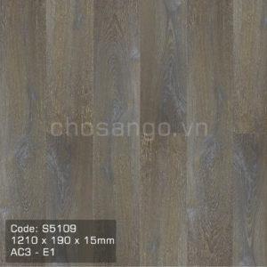 Sàn gỗ Kronospan S5109 siêu chịu nước