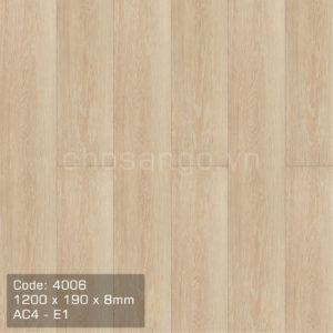Sàn gỗ An Cường 4006 dày 8mm