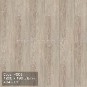 Sàn gỗ An Cường 4009 giá rẻ