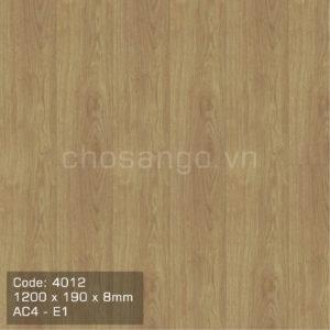 Sàn gỗ An Cường 4012 dày 8mm chất lượng Châu Âu