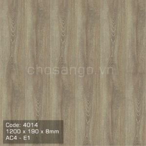 Sàn gỗ An Cường 4014 giá siêu rẻ