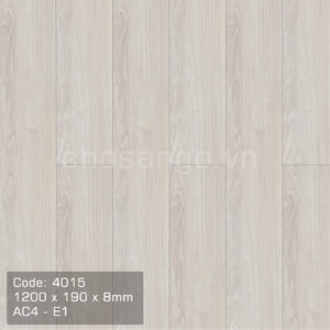 Sàn gỗ An Cường 4015 giá rẻ