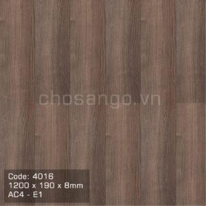 Sàn gỗ An Cường 4016 giá siêu rẻ