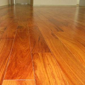 Sàn gỗ Gõ Đỏ Lào cao cấp chống mối mọt, cong vênh