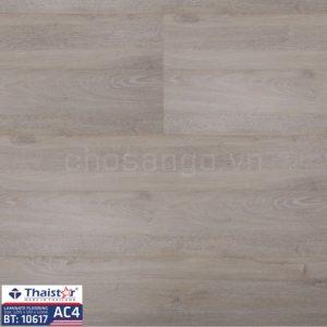 Sàn gỗ Thaistar BT10617 siêu chịu nước