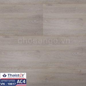 Sàn gỗ Thái Lan Thaistar VN10617