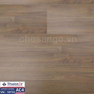 Sàn gỗ Thaistar VN10733 Cao cấp