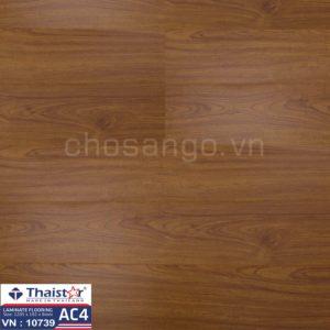 Sàn gỗ Thaistar VN10739 siêu chịu nước