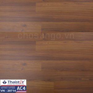 Sàn gỗ cao cấp Thaistar VN20714 dày 8mm