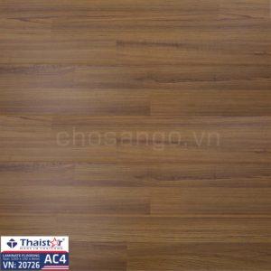 Sàn gỗ Thái Lan Thaistar VN20726 dày 8mm