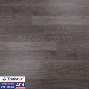 Sàn gỗ Thaistar VN2083 nhập khẩu Thái Lan