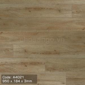 Sàn nhựa giả gỗ Aimaru A4021